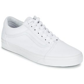 Xαμηλά Sneakers Vans OLD SKOOL ΣΤΕΛΕΧΟΣ: Ύφασμα & ΕΠΕΝΔΥΣΗ: Ύφασμα & ΕΣ. ΣΟΛΑ: Ύφασμα & ΕΞ. ΣΟΛΑ: Καουτσούκ