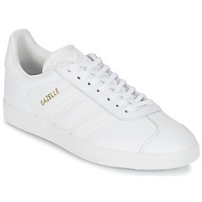 Xαμηλά Sneakers adidas GAZELLE ΣΤΕΛΕΧΟΣ: Δέρμα & ΕΠΕΝΔΥΣΗ: Ύφασμα & ΕΣ. ΣΟΛΑ: Ύφασμα & ΕΞ. ΣΟΛΑ: Καουτσούκ