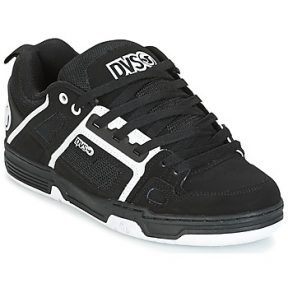 Xαμηλά Sneakers DVS COMANCHE ΣΤΕΛΕΧΟΣ: Δέρμα & ΕΠΕΝΔΥΣΗ: Συνθετικό & ΕΣ. ΣΟΛΑ: Συνθετικό & ΕΞ. ΣΟΛΑ: Καουτσούκ