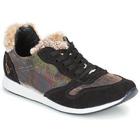 Xαμηλά Sneakers Ippon Vintage RUN SNOW ΣΤΕΛΕΧΟΣ: Δέρμα / ύφασμα & ΕΠΕΝΔΥΣΗ: Δέρμα / ύφασμα & ΕΣ. ΣΟΛΑ: Δέρμα & ΕΞ. ΣΟΛΑ: Συνθετικό