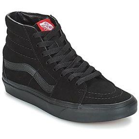 Ψηλά Sneakers Vans SK8-Hi ΣΤΕΛΕΧΟΣ: Δέρμα & ΕΠΕΝΔΥΣΗ: Ύφασμα & ΕΣ. ΣΟΛΑ: Ύφασμα & ΕΞ. ΣΟΛΑ: Καουτσούκ