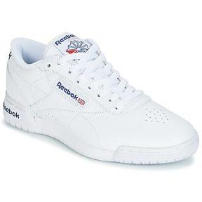 Xαμηλά Sneakers Reebok Classic EXOFIT ΕΠΕΝΔΥΣΗ: Ύφασμα & ΕΣ. ΣΟΛΑ: Ύφασμα & ΕΞ. ΣΟΛΑ: Καουτσούκ