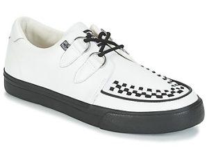 Xαμηλά Sneakers TUK CREEPERS SNEAKERS ΣΤΕΛΕΧΟΣ: Δέρμα & ΕΠΕΝΔΥΣΗ: Ύφασμα & ΕΣ. ΣΟΛΑ: Ύφασμα & ΕΞ. ΣΟΛΑ: Καουτσούκ