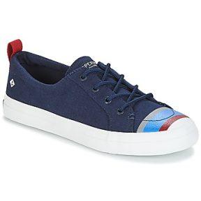 Xαμηλά Sneakers Sperry Top-Sider CREST VIBE BUOY STRIPE ΣΤΕΛΕΧΟΣ: Ύφασμα & ΕΠΕΝΔΥΣΗ: Ύφασμα & ΕΣ. ΣΟΛΑ: Συνθετικό & ΕΞ. ΣΟΛΑ: Καουτσούκ