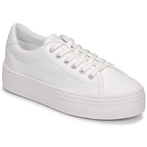 Xαμηλά Sneakers No Name PLATO SNEAKER ΣΤΕΛΕΧΟΣ: Ύφασμα & ΕΠΕΝΔΥΣΗ: Ύφασμα & ΕΣ. ΣΟΛΑ: Ύφασμα & ΕΞ. ΣΟΛΑ: Καουτσούκ