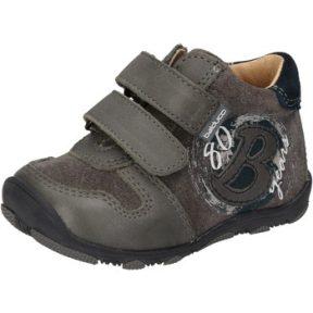 Xαμηλά Sneakers Balducci sneakers grigio camoscio pelle AD594