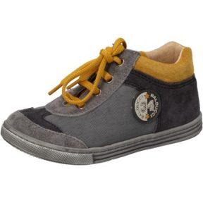Ψηλά Sneakers Balducci sneakers grigio tessuto camoscio AD595