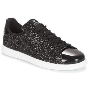 Xαμηλά Sneakers Victoria DEPORTIVO BASKET GLITTER ΣΤΕΛΕΧΟΣ: Συνθετικό & ΕΠΕΝΔΥΣΗ: Ύφασμα & ΕΣ. ΣΟΛΑ: Συνθετικό & ΕΞ. ΣΟΛΑ: Συνθετικό