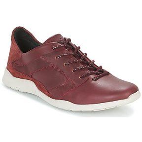 Xαμηλά Sneakers TBS JARDINS ΣΤΕΛΕΧΟΣ: Δέρμα & ΕΠΕΝΔΥΣΗ: Δέρμα & ΕΣ. ΣΟΛΑ: Δέρμα & ΕΞ. ΣΟΛΑ: Καουτσούκ