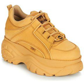 Xαμηλά Sneakers Buffalo NOUMERA ΣΤΕΛΕΧΟΣ: Δέρμα & ΕΠΕΝΔΥΣΗ: Ύφασμα & ΕΣ. ΣΟΛΑ: Ύφασμα & ΕΞ. ΣΟΛΑ: Συνθετικό