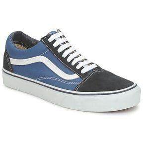 Xαμηλά Sneakers Vans OLD SKOOL ΣΤΕΛΕΧΟΣ: Ύφασμα & ΕΠΕΝΔΥΣΗ: Ύφασμα & ΕΣ. ΣΟΛΑ: Ύφασμα & ΕΞ. ΣΟΛΑ: Συνθετικό