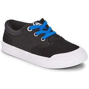Xαμηλά Sneakers Quiksilver VERANT YOUTH ΣΤΕΛΕΧΟΣ: Ύφασμα & ΕΠΕΝΔΥΣΗ: Ύφασμα & ΕΣ. ΣΟΛΑ: & ΕΞ. ΣΟΛΑ: Ύφασμα