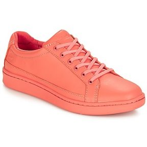 Xαμηλά Sneakers Timberland San Francisco Flavor Oxford ΣΤΕΛΕΧΟΣ: Δέρμα & ΕΣ. ΣΟΛΑ: Συνθετικό & ΕΞ. ΣΟΛΑ: Καουτσούκ
