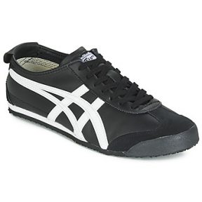 Xαμηλά Sneakers Onitsuka Tiger MEXICO 66 LEATHER ΣΤΕΛΕΧΟΣ: Δέρμα & ΕΠΕΝΔΥΣΗ: Ύφασμα & ΕΣ. ΣΟΛΑ: Ύφασμα & ΕΞ. ΣΟΛΑ: Καουτσούκ